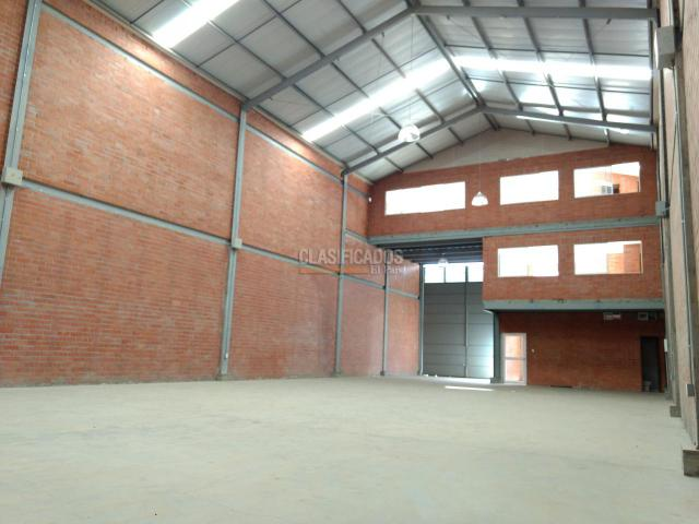 Locales y Bodegas, Alquiler, Yumbo - $5.800.000