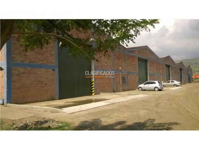 Locales y Bodegas, Alquiler, Yumbo - $6.000.000
