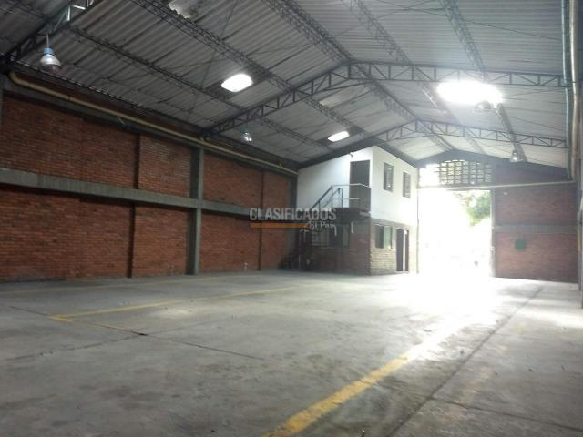 Locales y Bodegas, Alquiler, Yumbo - $2.970.000