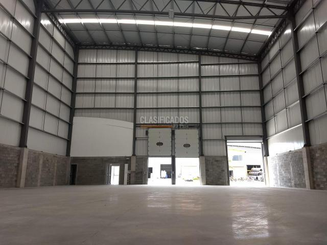 Locales y Bodegas, Alquiler, Yumbo - $14.300.000