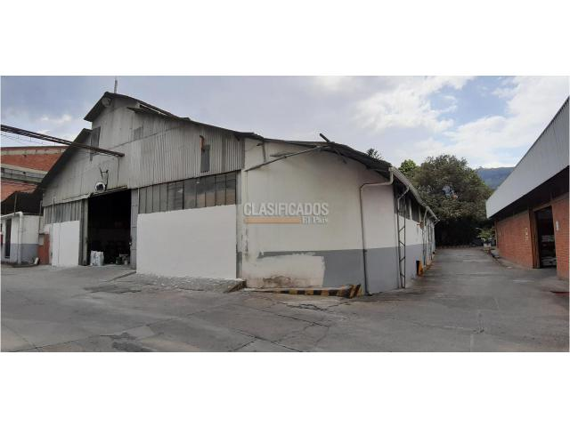 Locales y Bodegas, Alquiler, Yumbo - $5.000.000