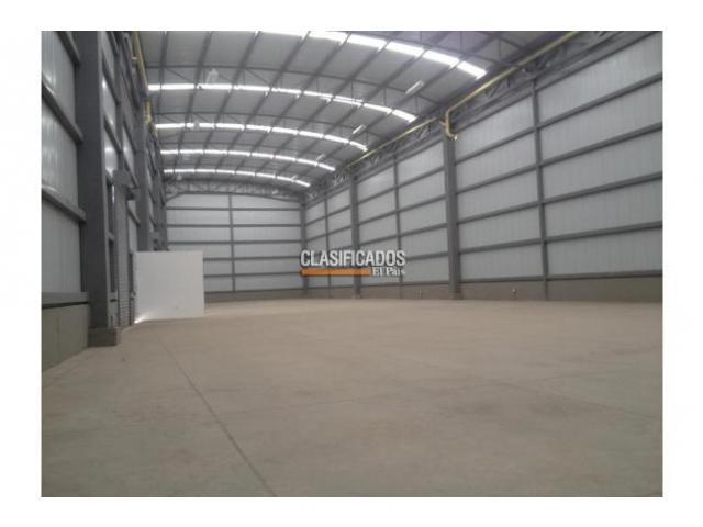 Locales y Bodegas, Alquiler, Yumbo - $4.200.000