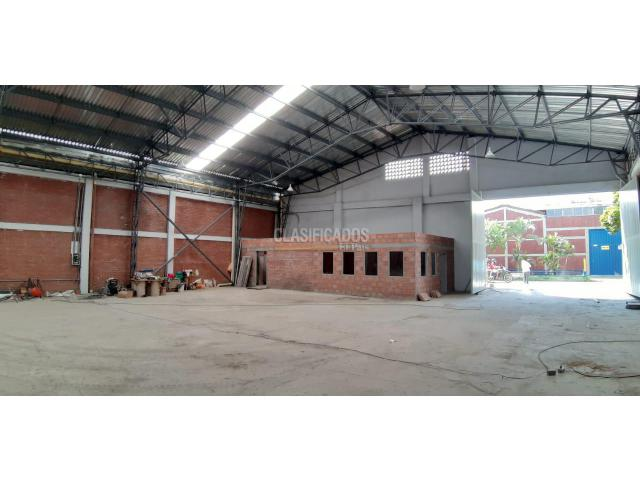 Locales y Bodegas, Alquiler, Jorge Isaacs - $14.400.000