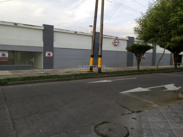 Locales y Bodegas, Alquiler, Palmira - $1.000.000