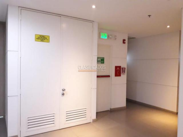 Oficinas y Consultorios, Venta, Centro Ccial World Trade Center - $260.000.000