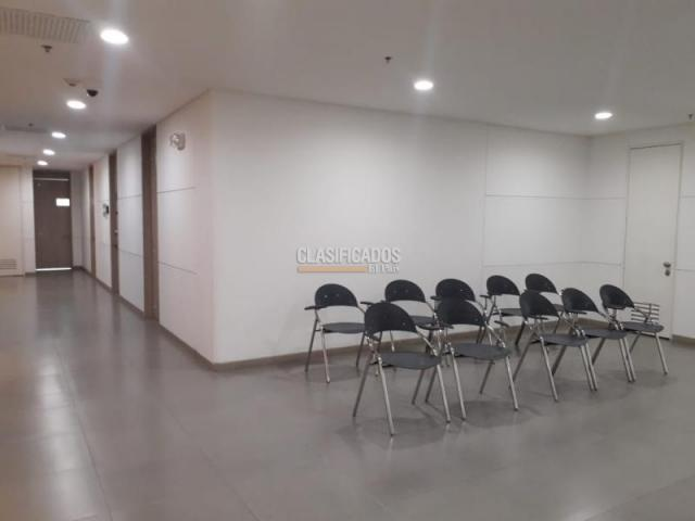 Oficinas y Consultorios, Venta, Centro Ccial World Trade Center