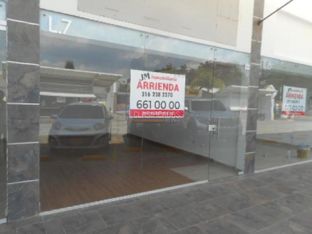 Locales y Bodegas, Alquiler, Pance - $2.730.000
