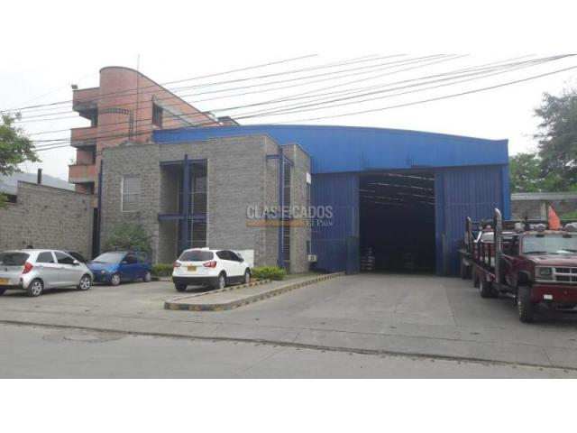 Locales y Bodegas, Alquiler, Yumbo - $27.370.000