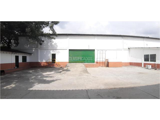Locales y Bodegas, Alquiler, Yumbo - $4.000.000