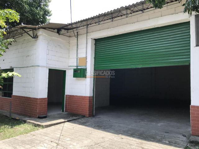 Locales y Bodegas, Alquiler, Yumbo - $1.920.000