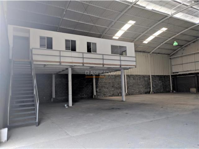 Locales y Bodegas, Alquiler, Yumbo - $8.500.000