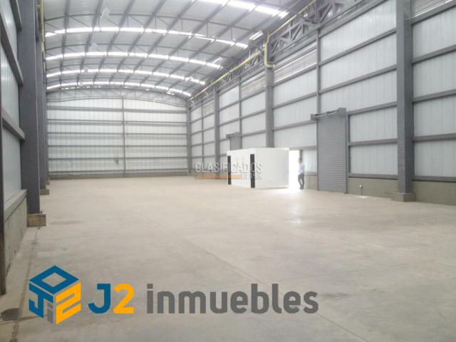 Locales y Bodegas, Alquiler, Yumbo - $7.000.000