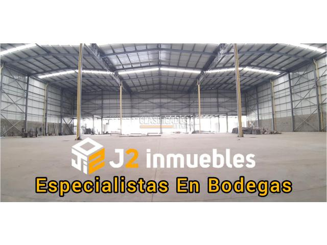 Locales y Bodegas, Alquiler, Yumbo - $48.000.000