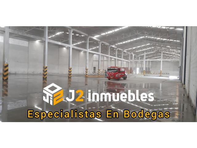 Locales y Bodegas, Alquiler, Yumbo - $55.000.000