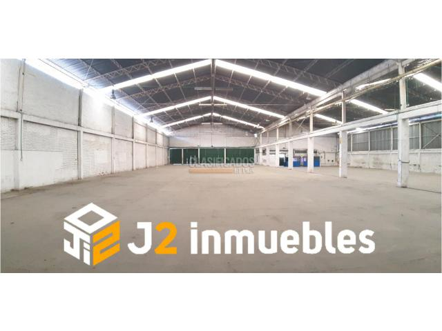 Locales y Bodegas, Alquiler, Yumbo - $60.000.000