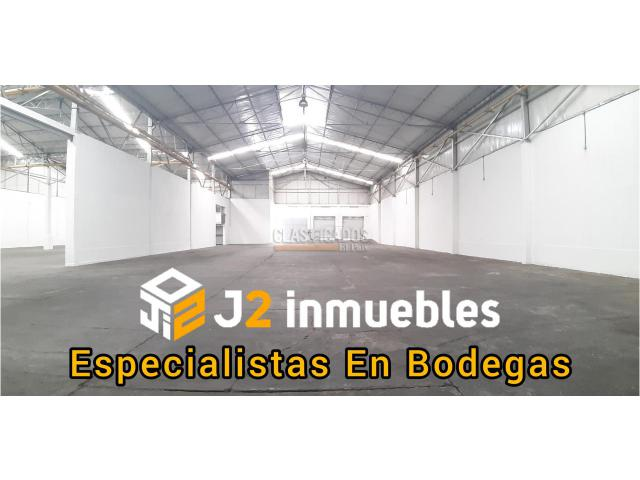 Locales y Bodegas, Alquiler, Yumbo - $26.000.000