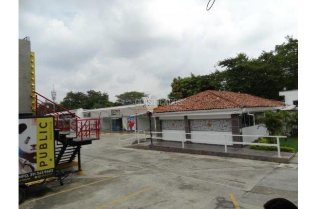 Locales y Bodegas, Alquiler, Pance - $2.625.000