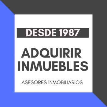 Adquirir Inmuebles