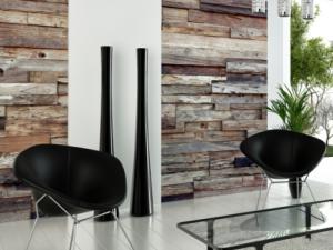 Texturas en paredes nueva tendencia en decoraci n de - Tendencias pintura paredes ...